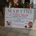 Photo of Restaurant Martini III