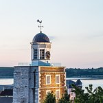 Youghal Clock Gate Tower