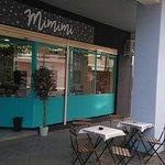 La terracita del MIMIMI