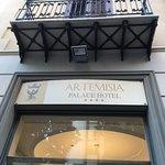 Photo of Artemisia Palace Hotel