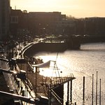 Limerick City and the quays