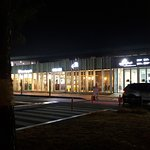 Deokpyeong Eco-Service Rest Area