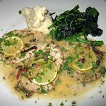 Veal Limone