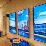 Lobby/Virtual Entertainment