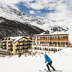 Foto di Paradies Pure Mountain Resort