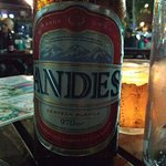 El sabor de los Andes