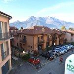 Hotel Monte Codeno Aufnahme