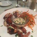 Shrimp Tinos