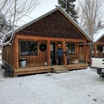 Front of Cabin #13
