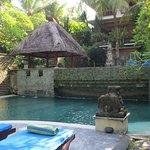 Kori Ubud Resort Foto
