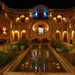 Photo of Moshir Caravanserai Yazd Hotel