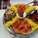 Foto van Kesar Restaurant Agra