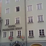 Photo of Hotel Passauer Wolf