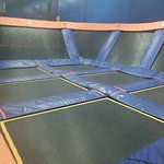 Dodge Ball Area