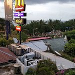 Maharani Beach Hotel Φωτογραφία
