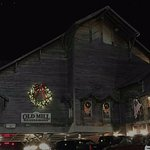 Christmas at The Old Mill