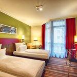 Leonardo Hotel & Residence München Foto