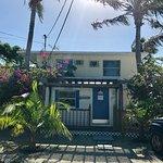 Seashell Beach Resort Foto