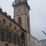 Old Town Hall - Passau.