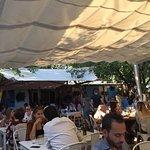Mandolin Aegean Bistro Foto