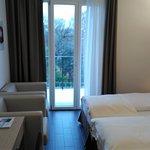 Garni Orchidea Hotel Foto