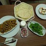 Yemeklerimiz :)