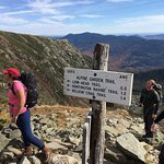 Mount Washington Observatory Weather Discovery Center Foto