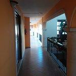 Photo de Maya Campeche Hotel