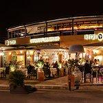 Restaurante Ritzi