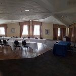 2 Large function rooms onsite to accommodate all your needs