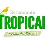 Restaurante Tropical Recanto dos Pássaros