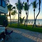 Foto de Point of View Key Largo RV Resort