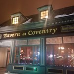 Don Hall's Tavern At Coventry