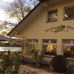 Weinhaus Am Rhein