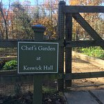 Keswick Hall Foto
