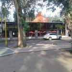 Bruno's. Parque Aguirre