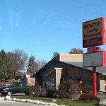 Newton Family Restaurant