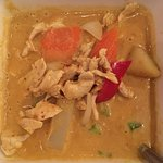 The very best yellow curry