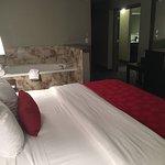 2 room whirlpool suite