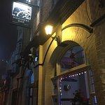 Mariners Bar