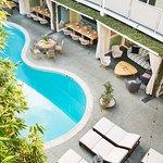 Photo de Avalon Hotel Beverly Hills