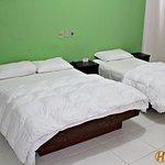 Hotel Indaial Foto