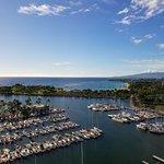 Foto Hawaii Prince Hotel Waikiki