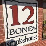 Foto di 12 Bones Smokehouse