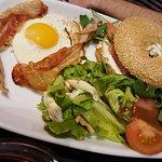 Style Breakfast