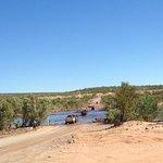 Gibb River Road Aufnahme