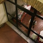 Photo de Hotel Teatro di Pompeo