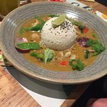 praw curry- very delicious