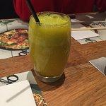 Yummy, Tropical fruit Juice