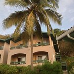 Sugar Mill Hotel Foto